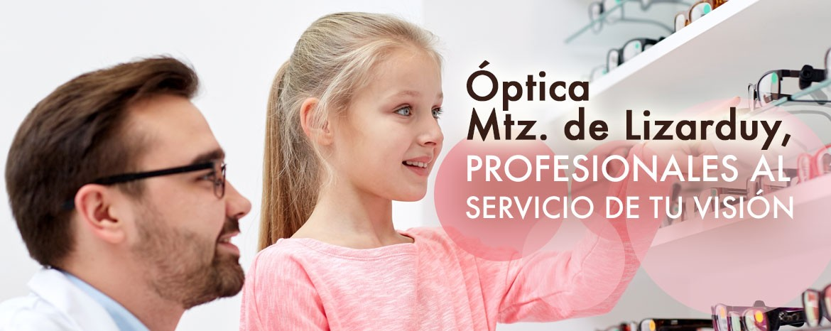 Optica Mtz de Lizarduy